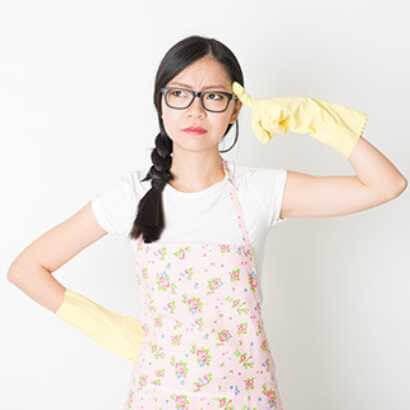 8個步驟就能有效清潔家中的灰塵