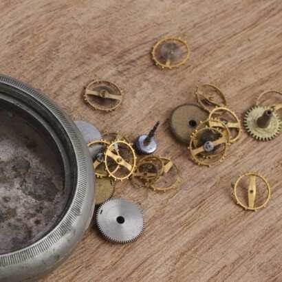 如何清理黃銅製品