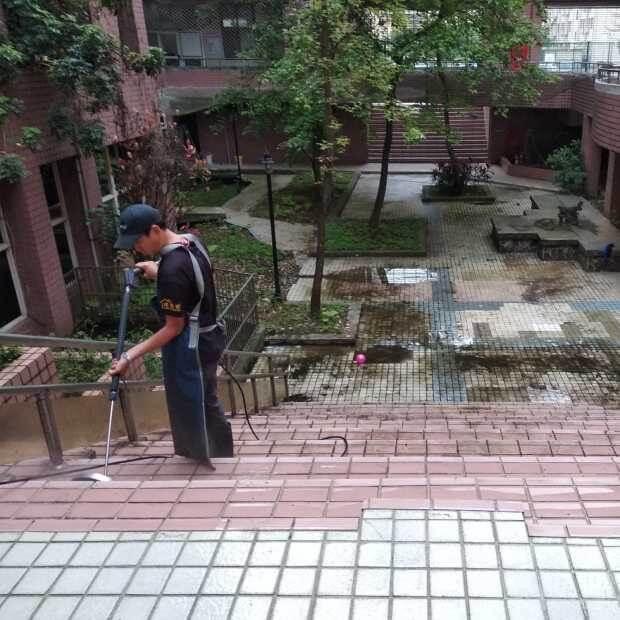 校園環境維護